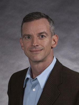 Rich Hartman, PhD