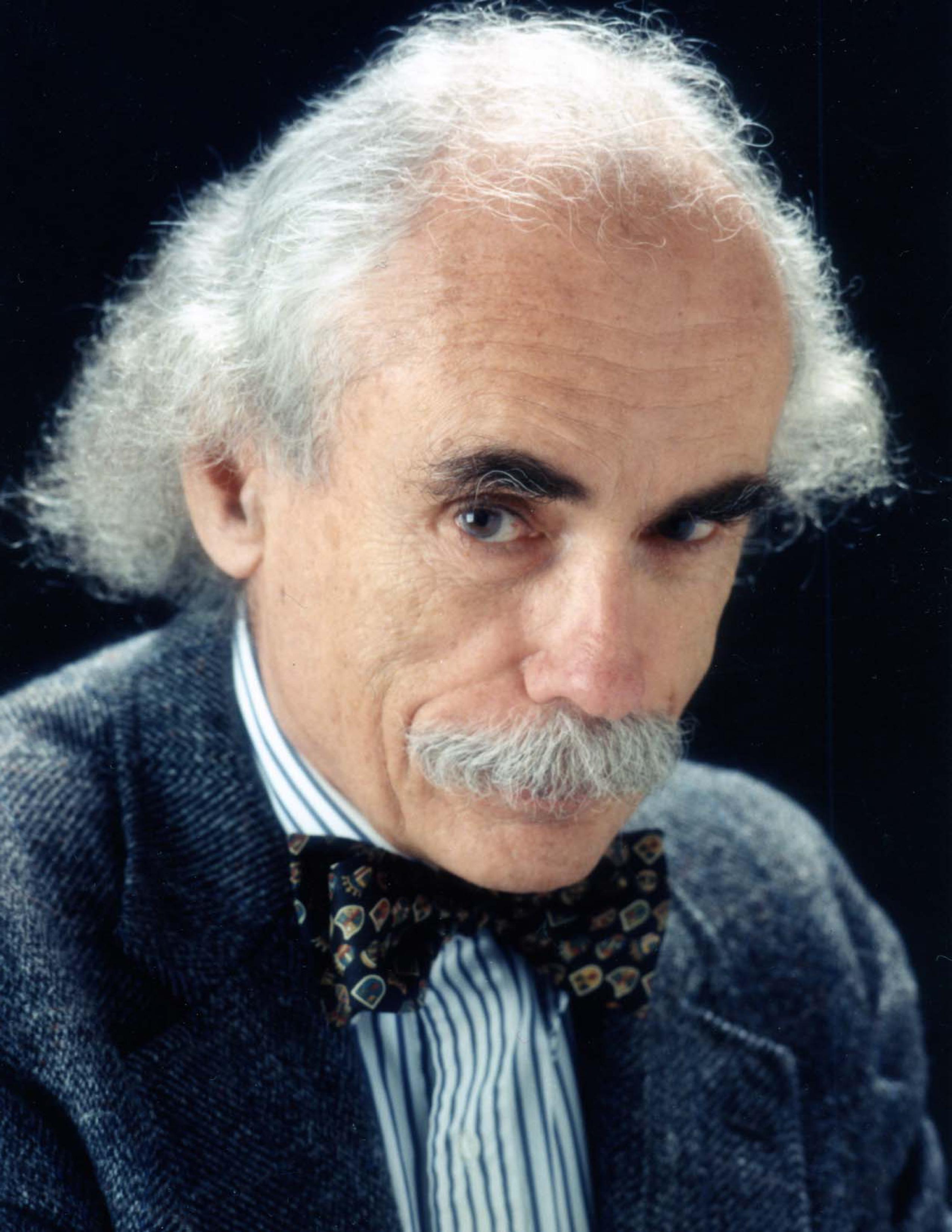 Lawrence D. Longo, M.D., D.h.c. (Hon), FACOG, FRCOG