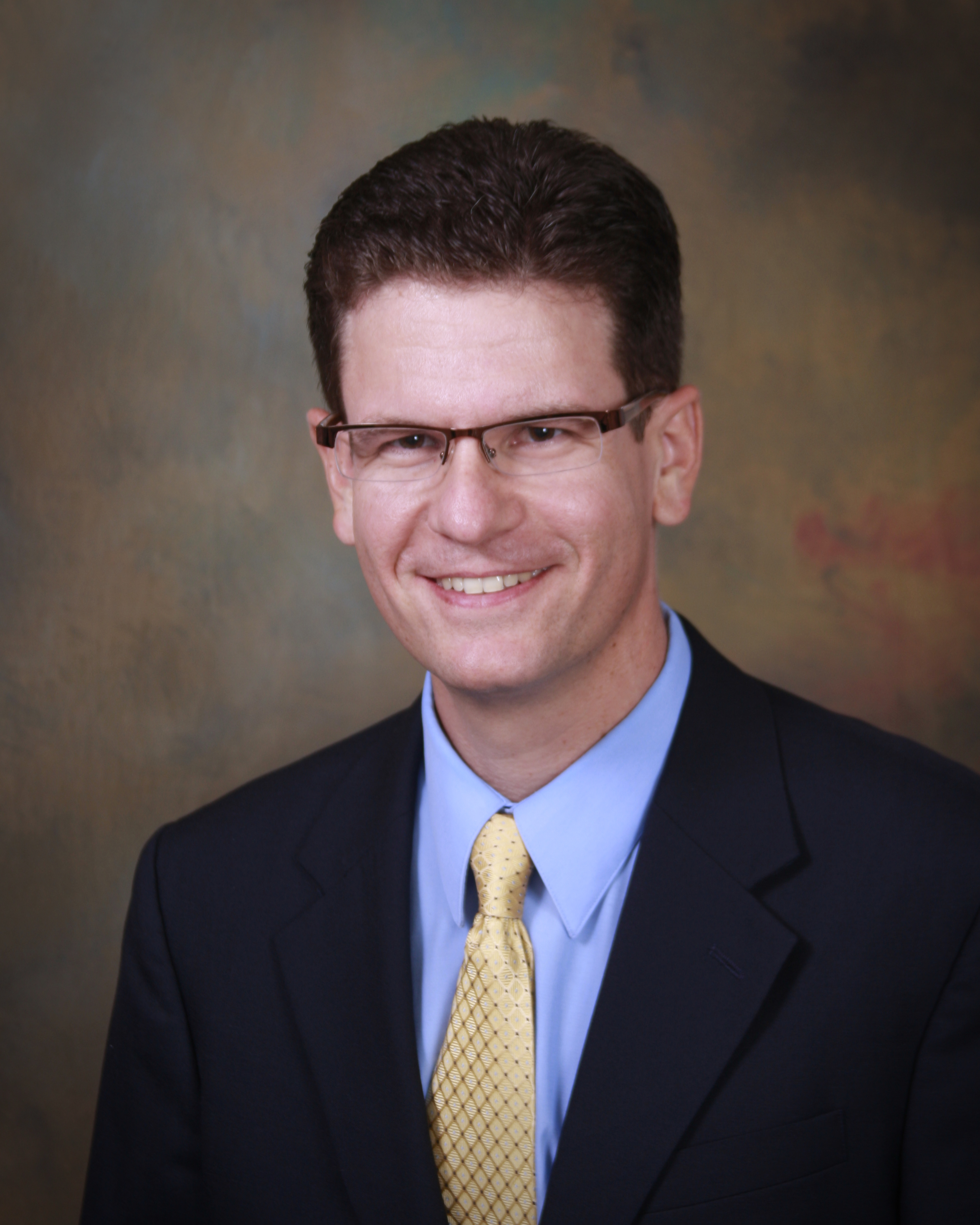 Michael J. Orlich, MD, PhD