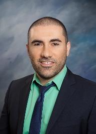 Ara M. Anspikian