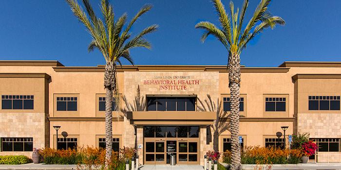 Child and Adolescent Psychiatry Fellowship Loma Linda University Health
