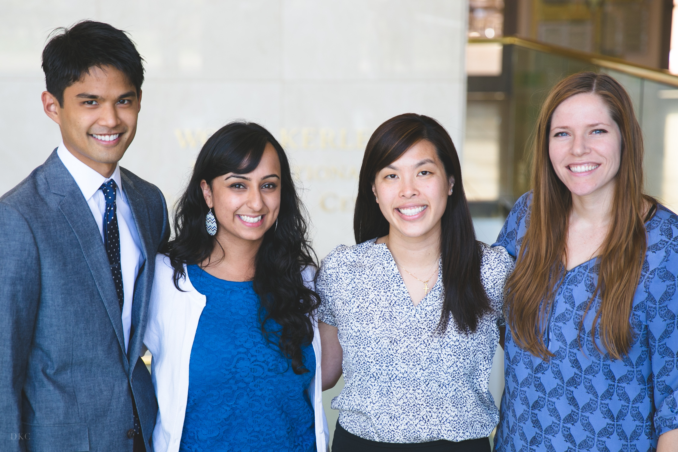 Image: 2016 Pediatric Chief Residents