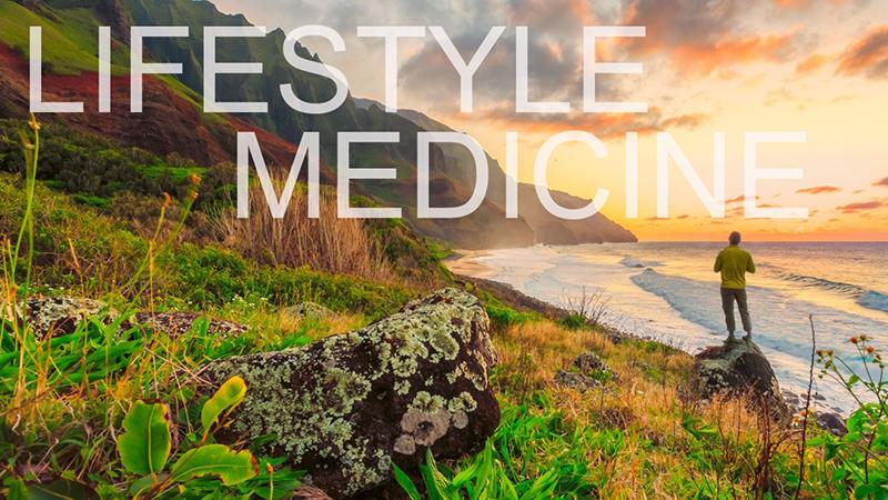 Lifestyle Medicine | Education Concentration