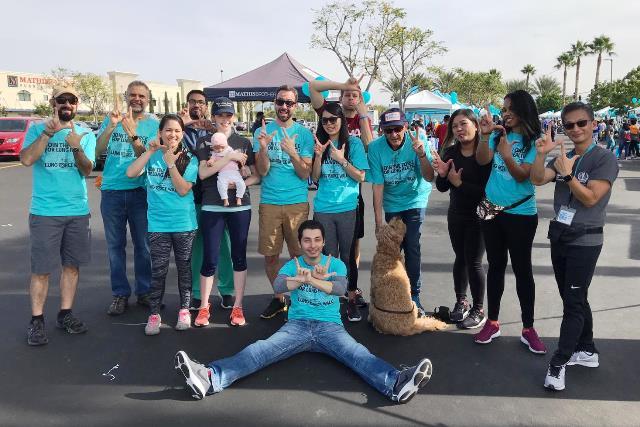 Fellows - Pulmonary & Critical Care Fellowship | Loma Linda