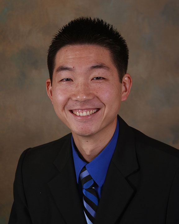 Dr. Andrew Wai