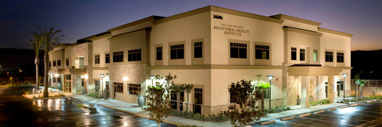 Behavioral Health Institute