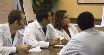 Didactic Curriculum - Orthopedic Surgery Residency | Loma Linda