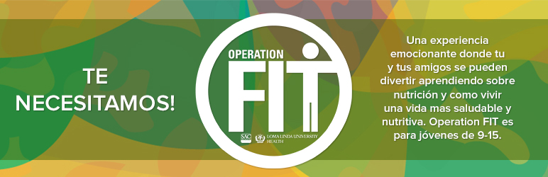 Image: Operation FIT banner