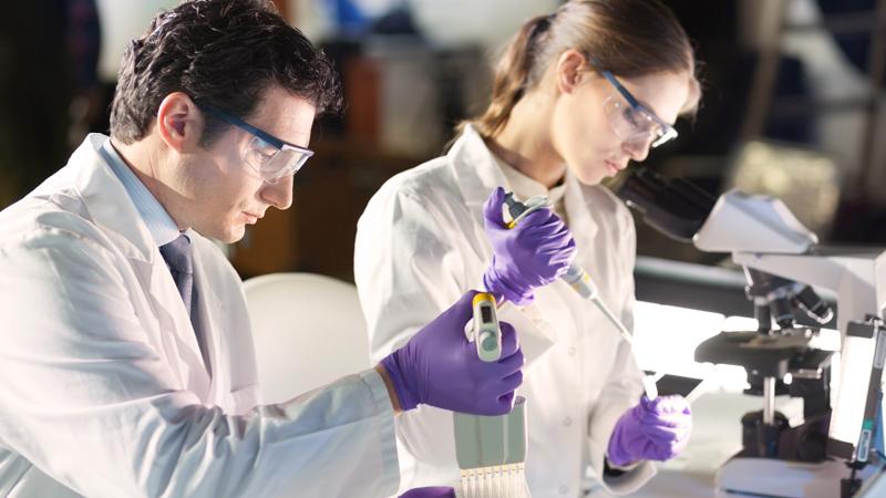 Biomechanics Lab - Orthopedic Surgery Residency | Loma Linda