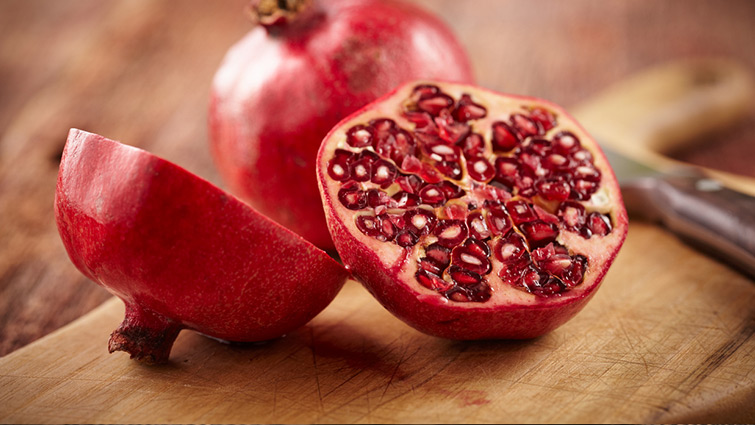 Picture of Pomegranates