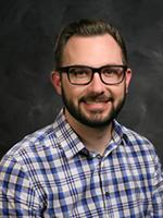 Aaron Gilmore, DO MS
