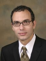 Ahmed M. Abou-Zamzam, MD