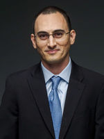 Dmitry Abramov, MD