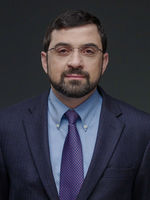 Islam Abudayyeh, MD