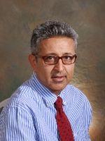 Borhaan Ahmad, MD