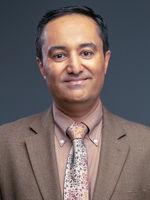 Mohammad Reza Amini, MD