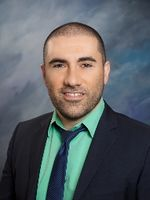 Ara M. Anspikian, MD