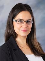 Maria Andrea Arellano, PhD