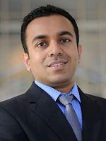 Aditya S. Bharadwaj, MD