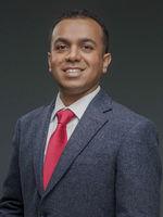 Aditya Bharadwaj, MD