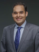 Rahul Bhardwaj, MD