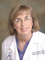 Jane Bork, MD