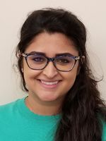 Alexandra Chacko-Stacey, MD
