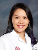 Nadia Chan, MD
