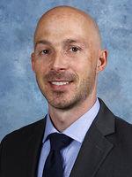 Chad Cole, PA, PA-C