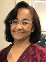 Daisy De León, PhD