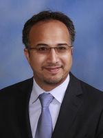 Daniel P. Srikureja, MD