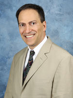 Daniel J. Dilorenzo, MD, PhD, MBA