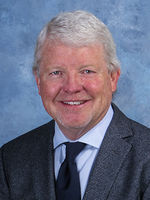 Thomas Donaldson, MD