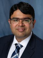 Faraz A. Khan, MBBS