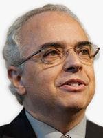 Carlos Fayard, PhD