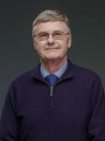 Gary Fraser, MD