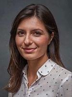 Samantha Garvanovic, MD