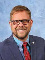 Ryan Hayton, MD