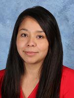 Irma Hernandez Soto, NP, CPNP-PC