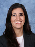 Danielle Hindi, PA