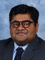 Akshat Jain, MD