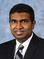 Niranjan Jeganathan, MD