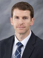 Justin Dye, MD
