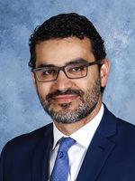 Ahmed Kheiwa, MD