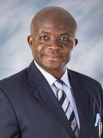 Sunday Komolafe, PhD