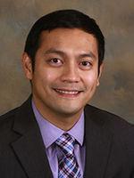 Serafin Lalas, MD
