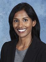 Priya Lewis