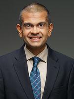 Nirav Mamdani, MD