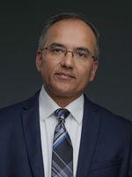 Ravi Mandapati, MD