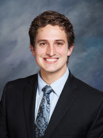 Benjamin Damazo, MD